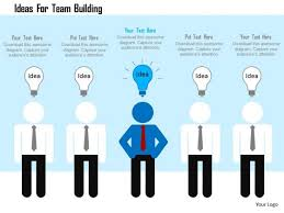 team building powerpoint templates slides and graphics