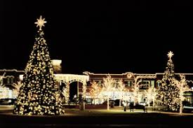 commercial holiday decorating and lighting services by christmas