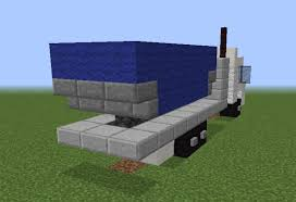 minecraft dump truck us dump truck 2 grabcraft your number one source for minecraft