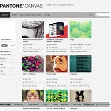 Pantone Canvas Gallery Pantone Canvas Gallery Pearltrees