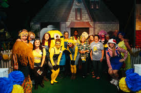 halloween doors u0026 more community hospice u0026 palliative care