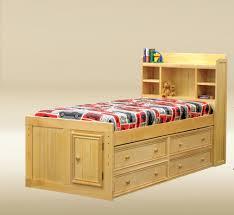 Captains Bunk Beds San Jose Bunk Beds Loft Beds Captains Beds Beds Wood Bunk