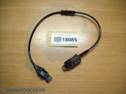 wiring harness cable front right abs sensor 13118565 astra h