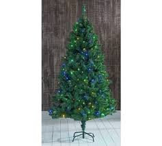 New Year Decorations Argos by Buy Nordic Fir Colour Switch Tree 6ft At Argos Co Uk Your