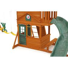 big backyard ashberry ii swing set hayneedle