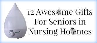gifts for elderly 12 awesome gifts for seniors in nursing homes elder caregiving