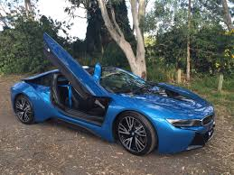 bmw supercar blue what i love about the bmw i8 cathiereid