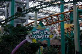 Mall Of America Map by 5 Things To Do At Mall Of America That Aren U0027t Shopping