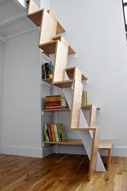 home interior staircase design 50 creative ways to incorporate book storage in around stairs