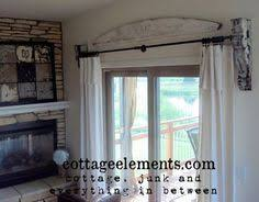 Curtain Hanging Hardware Decorating Corbels To Curtain Rods Curtain Rod Installation Crafting