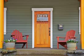 Exterior Wood Louvered Doors by Doors Exterior Moynihan Lumber Eshowroom