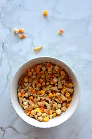 witches brew halloween snack mix mikey u0027s in my kitchen