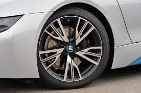 Bmw I8 Wheels - 2015 bmw i8 the sporty eco friendly coupe car information and photos