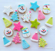 Decorated Christmas Tree Cookies by Christmas Cookie Decorating Tips For Holiday Baking