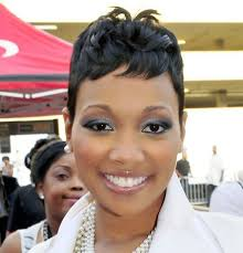 50 best short haircuts for african american women 2016 cruckers