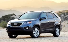 kia cars kia sorento suv car specifications and high res wallpapers