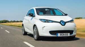 renault zoe interior 2017 renault zoe review top gear