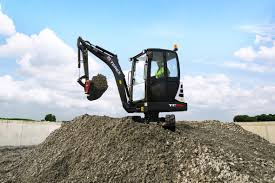 terex mini excavators specifications manuals technical data on