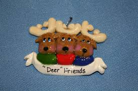 santa s helpers barbara s dough ornaments