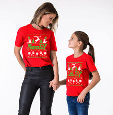 christmas shirts papa matching family christmas shirts