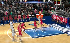 nba 2k14 android nba 2k14 released exclusively on the appstore for 7 99