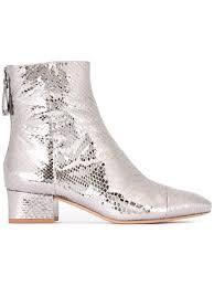 sale boots usa alexandre birman python and suede ankle boots alexandre birman