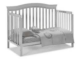 Broyhill Convertible Crib Check Broyhill Bowen Heights 4 In 1 Convertible Crib White