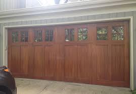 Painting Aluminum Garage Doors by Chicago Garage Door Refinishing Ragsdale Inc