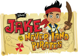 jake land pirates