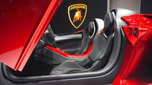 Lamborghini Aventador J Speedster - lamborghini aventador j brobility