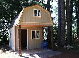 custom sheds millerbuilt