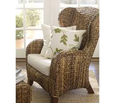 furniture home seagrass armchair seagrass chairs overstock