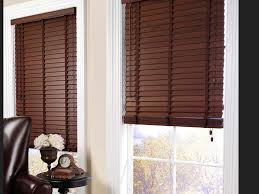 faux wood blinds blinds miami miami flooring and blinds