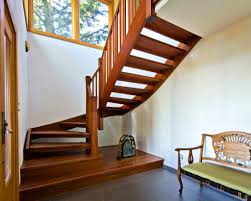 wooden staircase designs for homes furniture personable homes