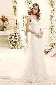 72 breathtaking illusion neckline wedding gowns happywedd com