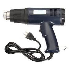 220v 1500w pro heat guns air gun dual temperature power tool