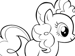 pinkie pie coloring 100 images pinkie pie coloring pages