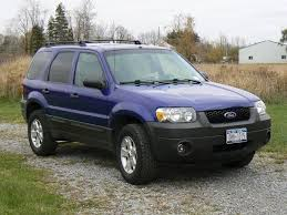 06 ford escape yodacode43 2006 ford escape specs photos modification info at