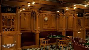 Titanic 1st Class Dining Room Inside Titanic Ultimate Titanic Titanic First Class Bedrooms Cryp Us