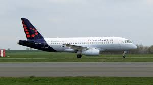 Star Alliance Route Map Brussels Airlines U2013 Wikipedia