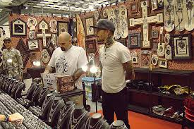 ftc the official florence tattoo convention 2017
