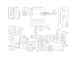 frigidaire refrigerator parts model dfhs2313mffa sears partsdirect
