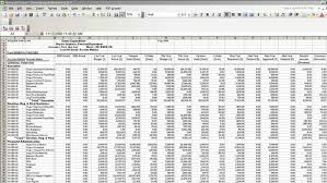 Small Business Income And Expenses Spreadsheet by Small Business Income And Expenses Spreadsheet Laobingkaisuo Com