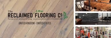 the reclaimed flooring company linkedin