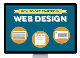 website design free free seminar how to get started in web design