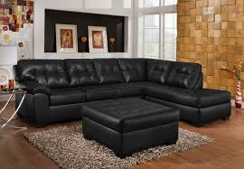 Leather Sofa With Chaise The Furniture Warehouse Beautiful Home Furnishings At Affordable