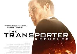 Download Film The Transporter Refueled 2015 Bluray 720p Sub