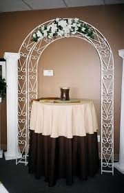 wedding arch kelowna 18 best wedding rentals images on wedding rentals