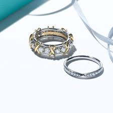 wedding band with engagement ring shop wedding bands and rings co