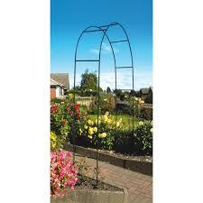 wilko garden arch rose times 6 00